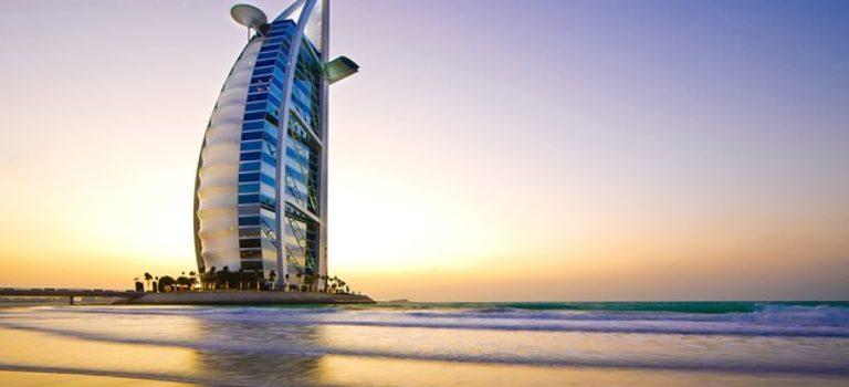 Expo Dubai 2020: Opportunità di Crescita per Le PMI Italiane