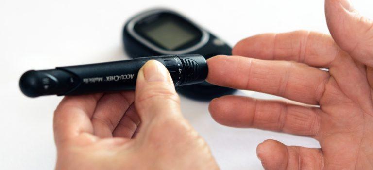 Diabete: come incide sul Vigore Maschile