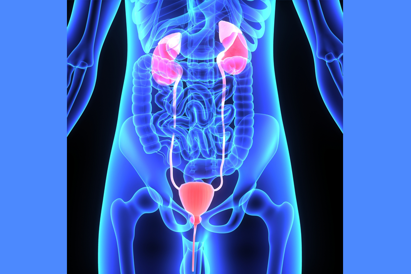 prostata minzione ridotta