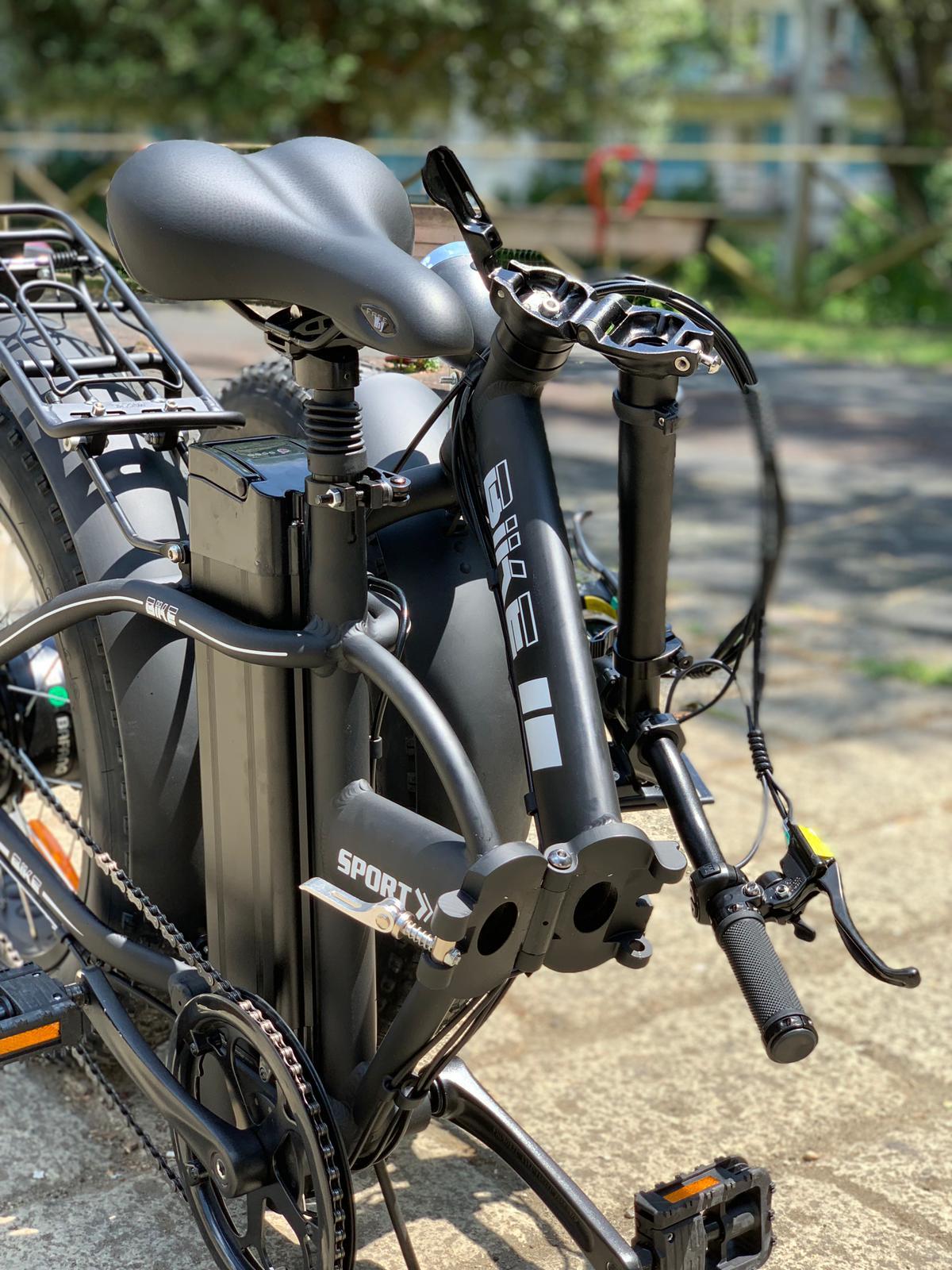 bici elettrica offerta speciale