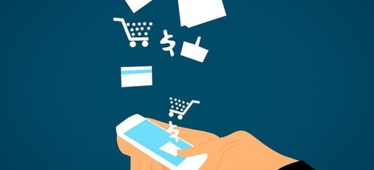 E- Commerce con finanziamento a fondo perduto
